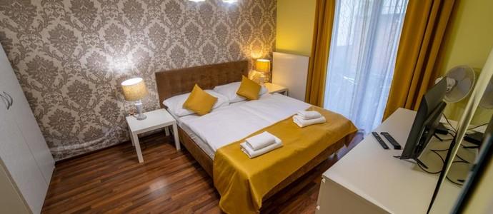 Garni Hotel VIRGO Bratislava 1136329375