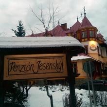 Penzión Jesenský Tatranská Lomnica 1149798363