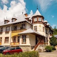 Penzión Jesenský - Tatranská Lomnica
