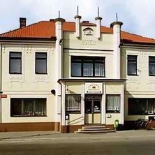 Penzion Česká Koruna Čáslav