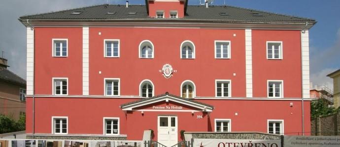 Penzion na Hvězdě Ústí nad Labem