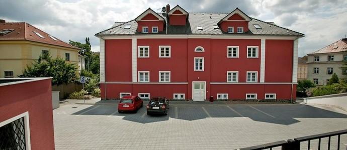 Penzion na Hvězdě Ústí nad Labem 1153965551