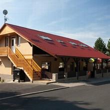 Penzion U Zvonku Litvínov