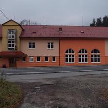 Penzion Janoštík Rožnov pod Radhoštěm