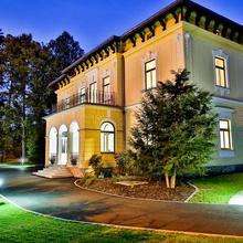Villa Aurelie Velké Losiny