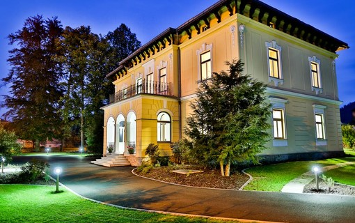 Relaxační pobyt na 2 noci-Villa Aurelie 1153965655