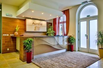 Villa Aurelie Velké Losiny 41295434