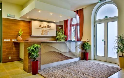 Relaxační pobyt na 2 noci-Villa Aurelie 1153965657