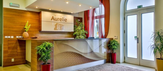 Villa Aurelie Velké Losiny 1143239567