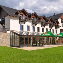 Hotel Kempa Bukovec
