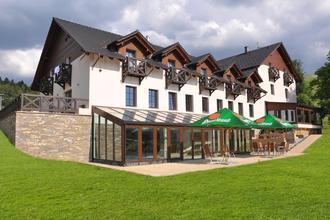 Bukovec-Hotel Kempa