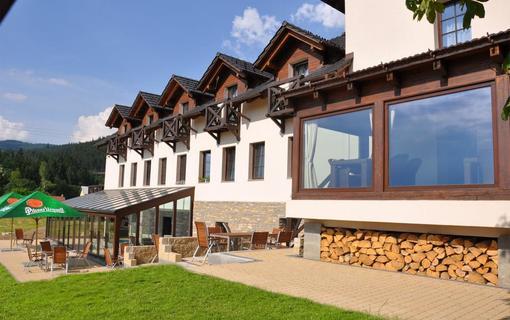 Hotel Kempa 1150585467
