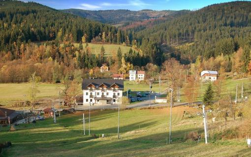 Hotel Kempa 1150585465