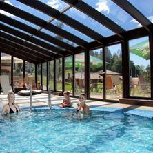 Hotel Kempa-Bukovec-pobyt-Wellness balíček