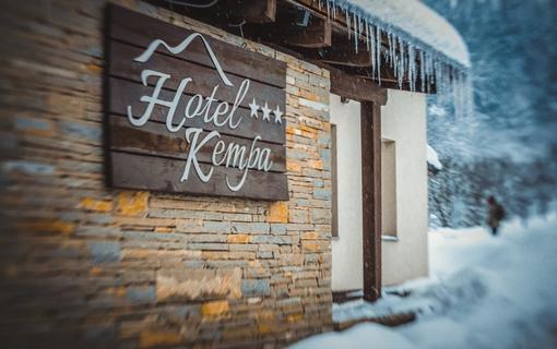 Hotel Kempa 1150585477