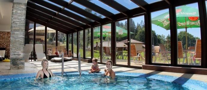 Hotel Kempa-Bukovec-pobyt-Pobyt s neomezeným wellness na 2 noci