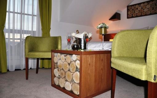 Pobyt s neomezeným wellness na 3 noci-Hotel Kempa 1150585407