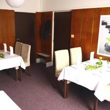 Hotel Bor Třebechovice pod Orebem 36392744