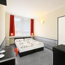 Hotel Vltava Český Krumlov 1124323491