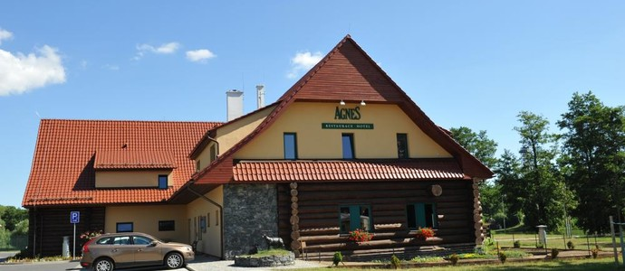 Hotel Agnes Bohdaneč