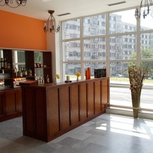 Hotel Lázeňský vrch Litvínov 1133368511
