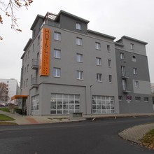 Hotel Lázeňský vrch Litvínov