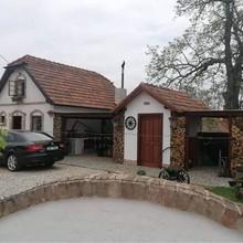 Kouzelná chaloupka Dyjákovice 1133368611