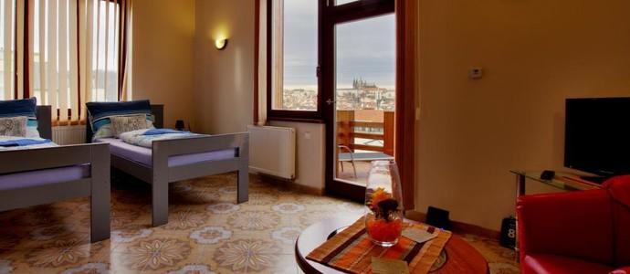 Apartment Kaiser, Národní třída 17 Praha 1114303382