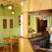 Penzion restaurant Na Špici