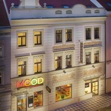 HOTEL VOYAGE Praha