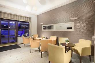 HOTEL VOYAGE Praha 45405320