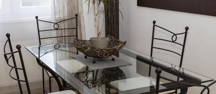 Apartmán Richie u Aquaparku Praha