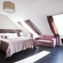 Hotel Old Town Brno 1117615350