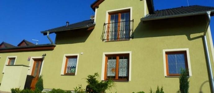 Green-Apartment Františkovy Lázně