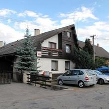 Penzion Habr Česká Skalice