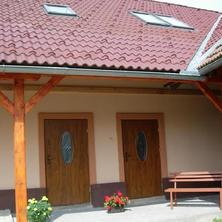Apartmány Rtyňka