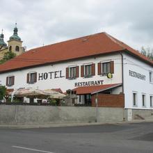 Hotel Kovárna Děčín