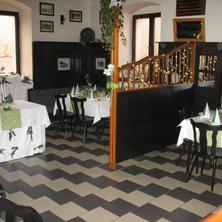Hotel Kovárna Děčín 36395064