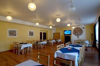Penzion a restaurace Sklář Karolinka 42240654