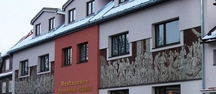 Penzion a restaurace Sklář Karolinka 1133370121