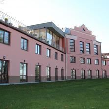 Hotel Cvilín Krnov