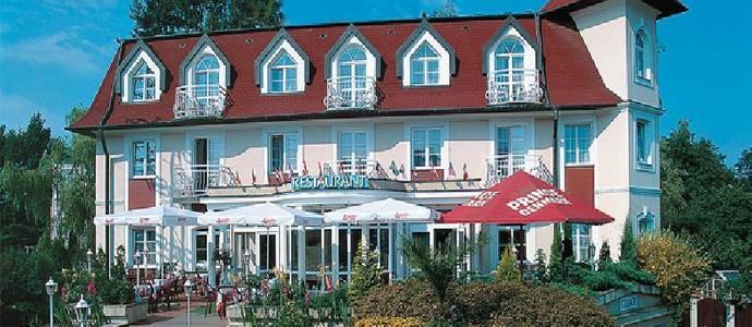 Hotel Ferdinand Mariánské Lázně