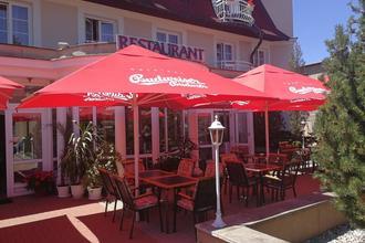 Hotel Ferdinand Mariánské Lázně 41398716