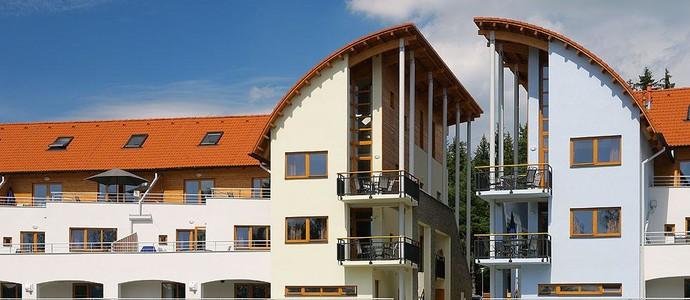 Lipno Lake resort Lipno nad Vltavou