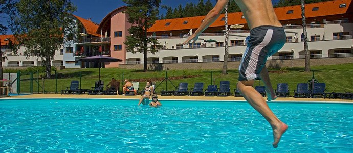 Lipno Lake resort Lipno nad Vltavou 1118725800