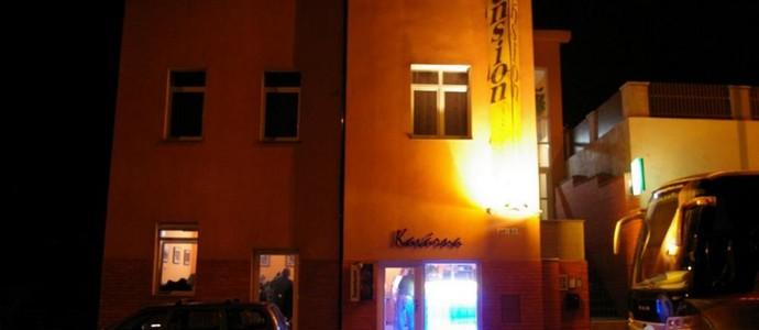 Pension Dobroucky Praha 1129314371