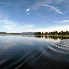 Jezerní penzion Lipno-Horní Planá-pobyt-Pobyt pro 2 osoby s polopenzí v Jezerním penzionu Lipno