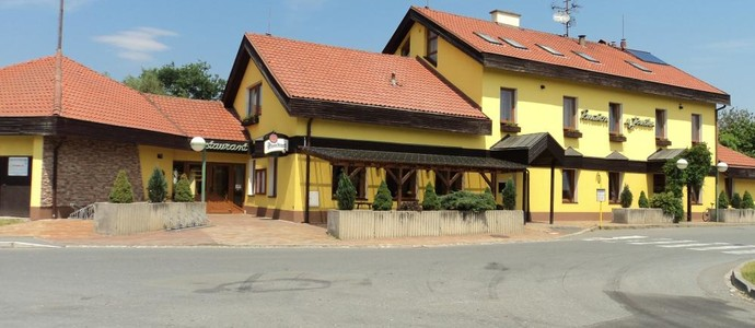 Wellness penzion a minipivovar U Jirsáka Vikýřovice 1133371513