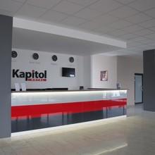 Hotel Kapitol Most 1129781567