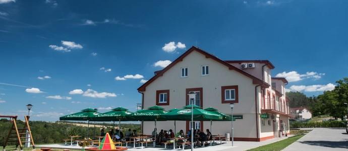 Penzion U Výra Horní Dunajovice